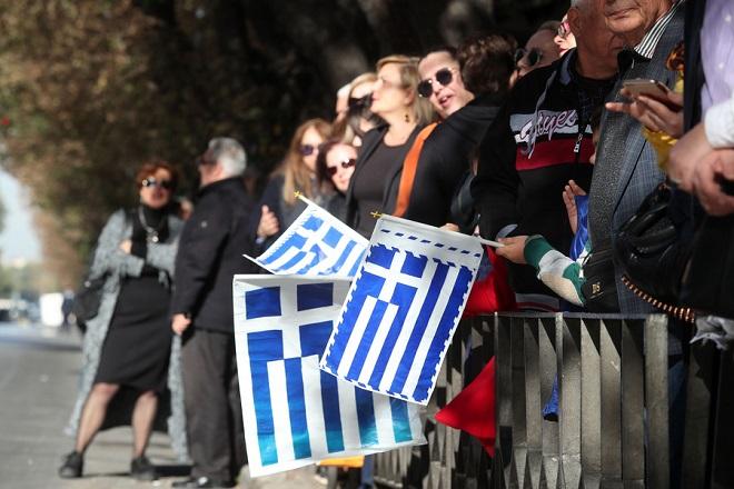 Μαθητική παρέλαση στο κέντρο της Αθήνας – Ποιοί δρόμοι είναι κλειστοί