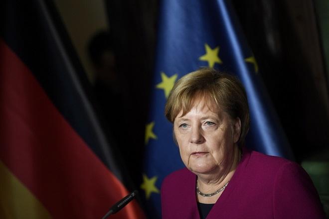 Τον διάδοχο της Μέρκελ εκλέγει το CDU την Παρασκευή – Οι υποψήφιοι