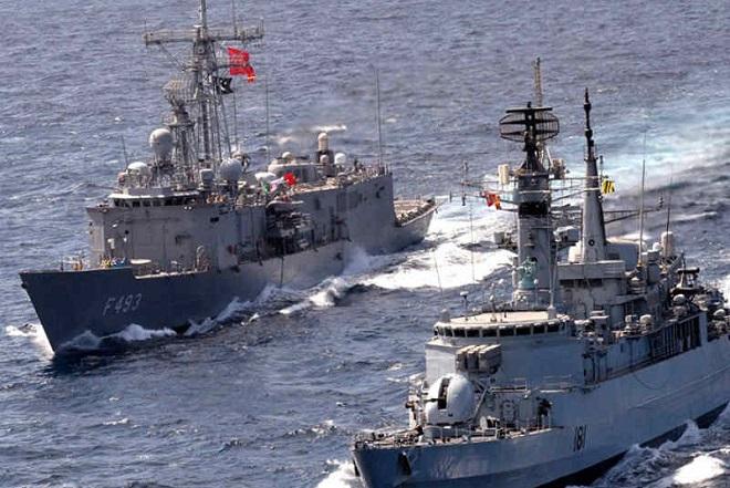 Νέα πρόκληση από την Τουρκία: Αποκλείει το Καστελόριζο με NAVTEX