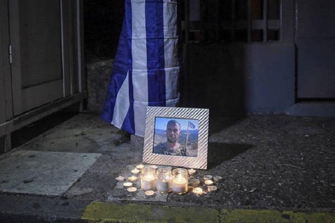 Οργισμένη η ελληνική ομογένεια στην Αλβανία για τη δολοφονία Κατσίφα