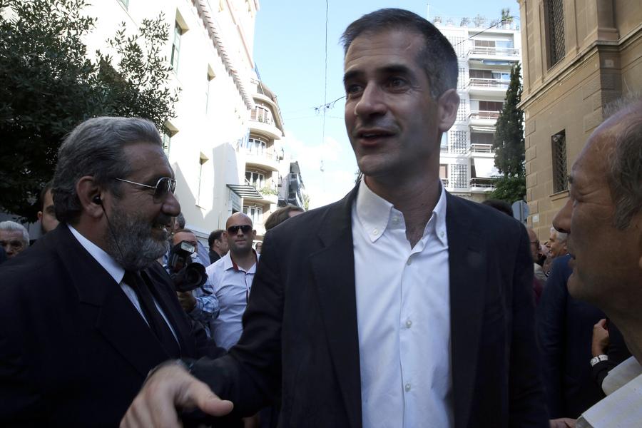 Ξεκάθαρο προβάδισμα στον Κώστα Μπακογιάννη δίνει νέα δημοσκόπηση για τον Δήμο Αθηναίων