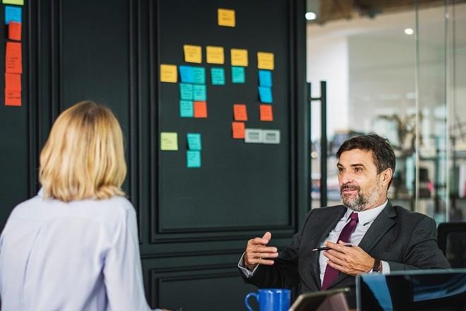 Τα επτά χαρακτηριστικά που μπορούν να σας βρουν άμεσα δουλειά