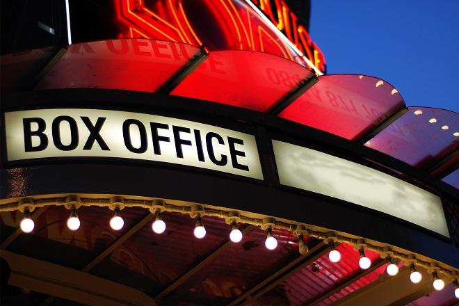 Αυτή είναι η ταινία που κατέκτησε το αμερικανικό box office