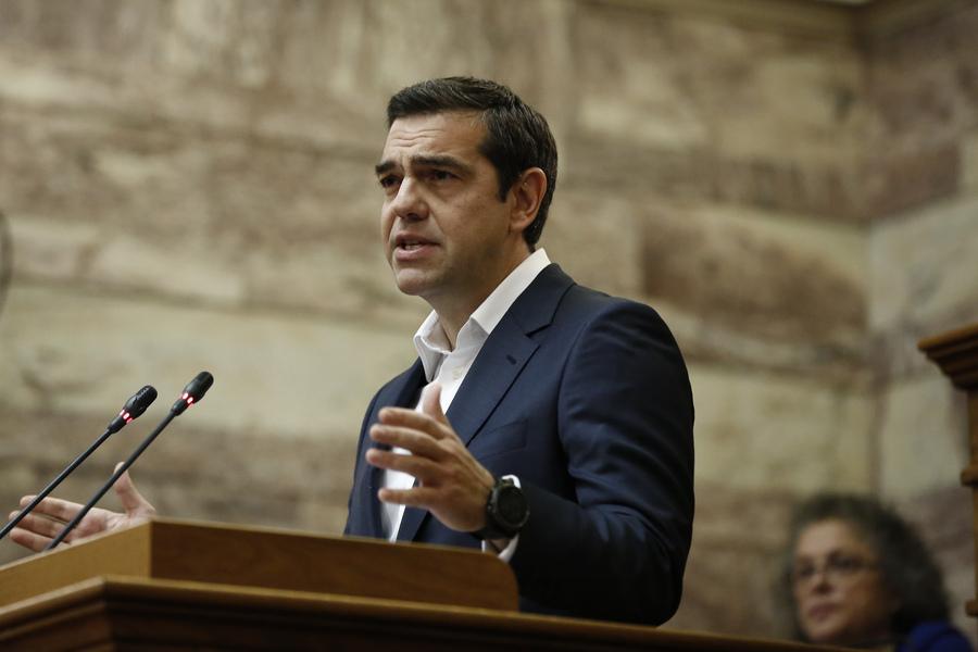 Τσίπρας στην ΚΟ ΖΥΡΙΖΑ: Εντός Νοεμβρίου στη Βουλή οι εξαγγελίες της ΔΕΘ