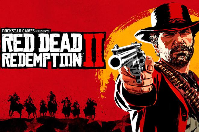 Red Dead Redemption 2: Το νέο «αστέρι» των video games έκανε πωλήσεις 725 εκατ. δολαρίων σε τρεις μέρες