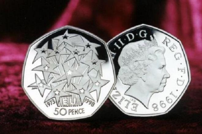 Βρετανία: Φτιάχνουν αναμνηστικό νόμισμα ενόψει Brexit
