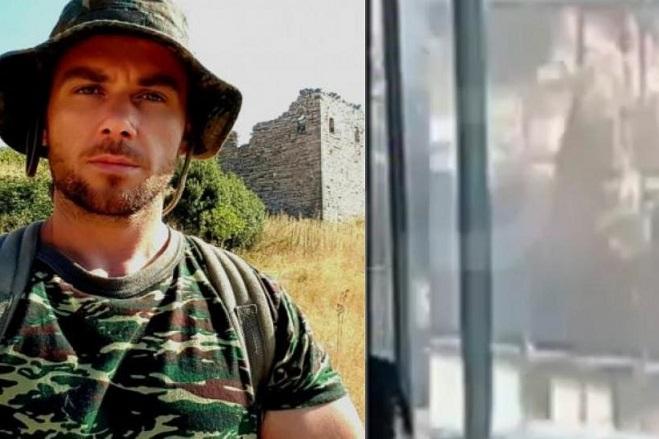 Βίντεο-ντοκουμέντο από τη μάχη του Κατσίφα με τις αρχές της Αλβανίας
