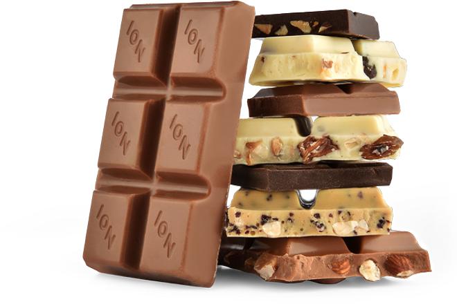 ΙΟΝ: Η ελληνική σοκολάτα συνεχίζει τις ισχυρές επιδόσεις – Εξαγωγές μέχρι τις ΗΠΑ και την Ιαπωνία