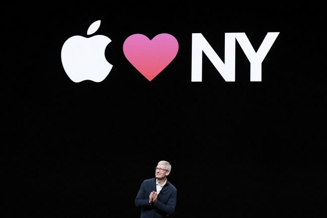 Θα είναι η ιατροφαρμακευτική περίθαλψη το «Ελντοράντο» της Apple;