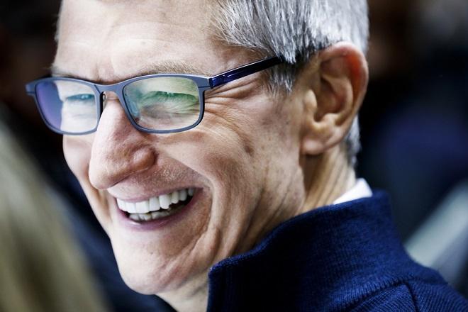 Η Apple ξοδεύει εκατοντάδες εκατομμύρια για βιντεοπαιχνίδια