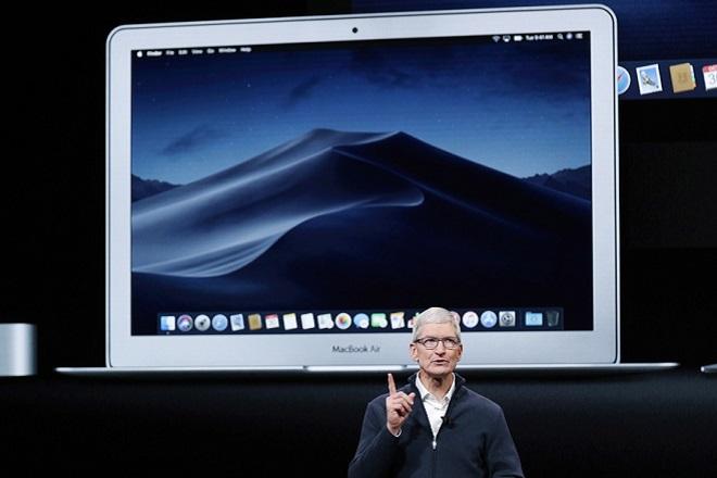 «Αντίο» στους επεξεργαστές της Intel είπε η Apple