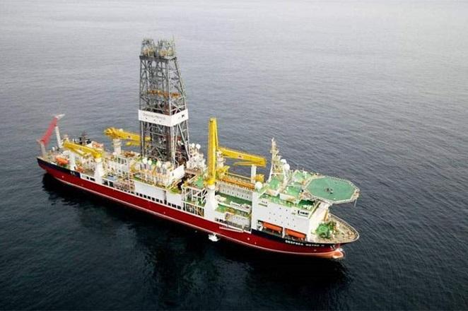 Ξεκινά γεωτρήσεις στην ανατολική Μεσόγειο ο «Πορθητής»