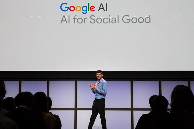 Νέος διαγωνισμός της Google βάζει στο επίκεντρο την τεχνητή νοημοσύνη για καλό σκοπό