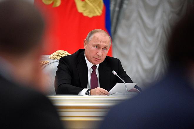 Αυτή είναι ίσως η δυσκολότερη αποστολή του Βλαντίμιρ Πούτιν στην πολιτική του ζωή