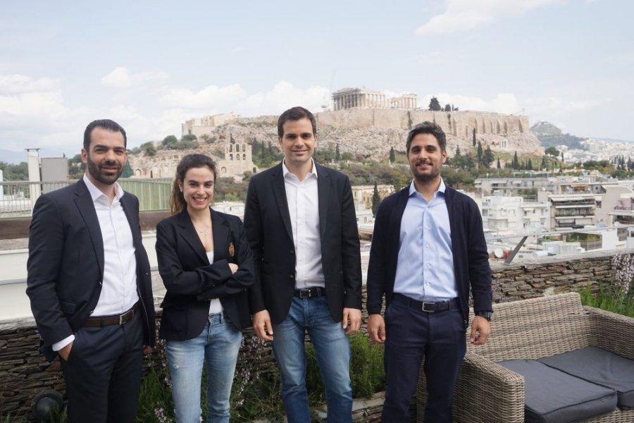 Blueground: Νέα χρηματοδότηση ύψους 50 εκατ. δολαρίων για την εταιρεία