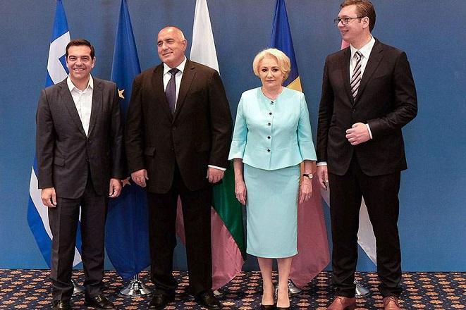 Τετραμερής Σύνοδος Ελλάδας, Βουλγαρίας, Ρουμανίας, Σερβίας – Τι θα συζητηθεί