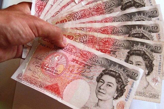 Ποιος θα είναι ο επιστήμονας που θα εικονίζεται στο νέο χαρτονόμισμα των 50 βρετανικών λιρών;
