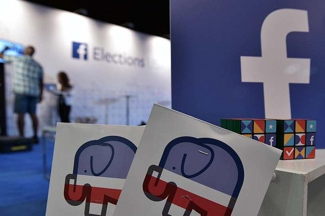 Μήνυμα για τις αμερικανικές εκλογές της Τρίτης στέλνουν διάσημα κοινωνικά μέσα