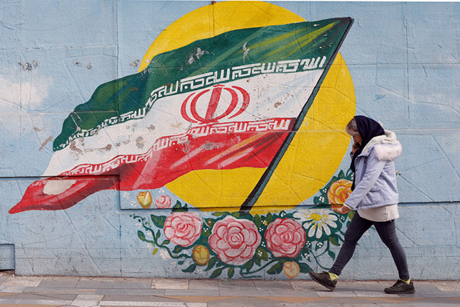 Λευκός Οίκος προς τεχνολογικούς κολοσσούς: Κλείστε όλους τους λογαριασμούς social media σε Ιρανούς ηγέτες