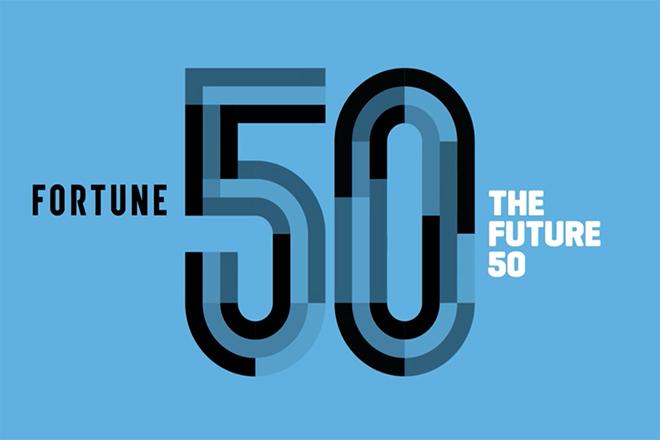 Future 50: Οι εταιρείες που θα ξεχωρίσουν τα επόμενα χρόνια στη νέα λίστα του Fortune