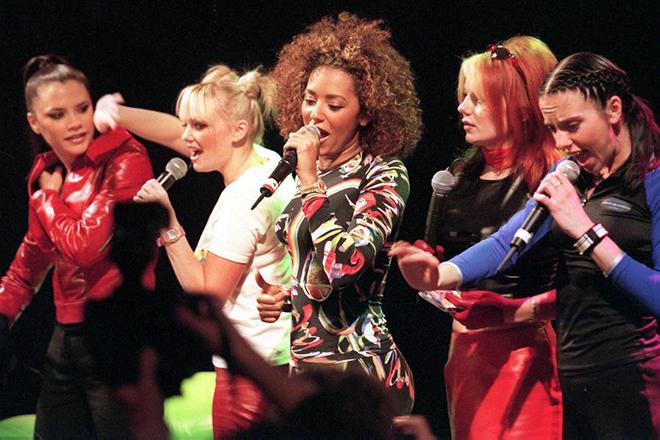 Spice Girls ξανά μαζί, αλλά χωρίς την Βικτόρια