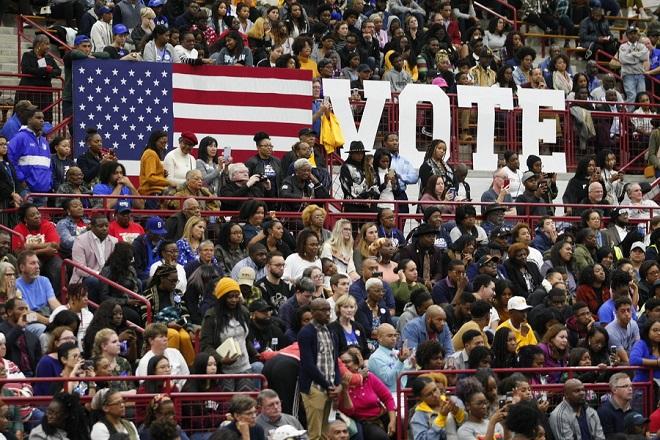 Τι θα ψηφίσουν αύριο οι Αμερικανοί στις ενδιάμεσες εκλογές;