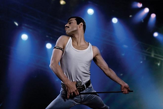 Ράμι Μάλεκ: Μελέτησα εμμονικά τον Μέρκουρι για το «Bohemian Rhapsody»