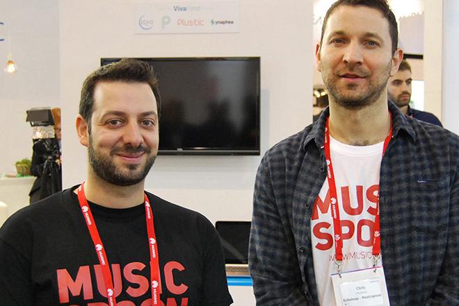 Musicspoon: Η πλατφόρμα blockchain που ξεχώρισε στο πρόγραμμα be finnovative της Εθνικής Τράπεζας
