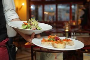 blur-breakfast-chef-262978 restaurant food dish