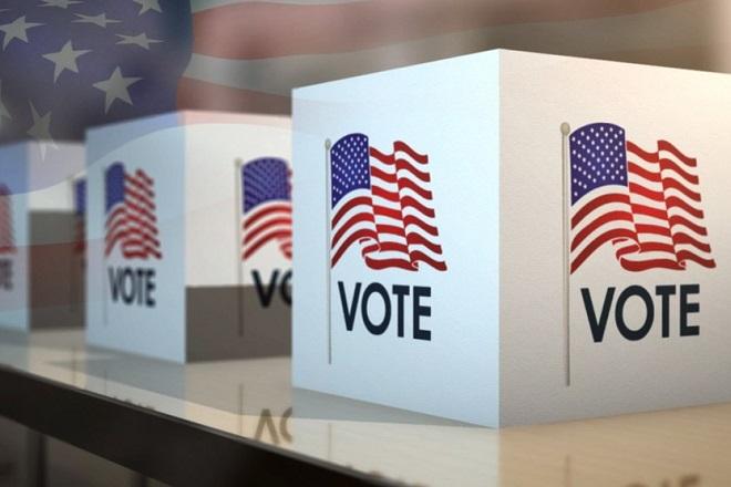 Στις κάλπες σήμερα οι Αμερικανοί: Ναι ή όχι στον Ντόναλντ Τραμπ;