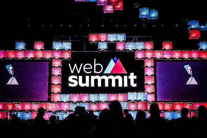 Η στιγμή 50/50 έφτασε για τον πλανήτη: Όλα όσα συμβαίνουν στο Web Summit 2018
