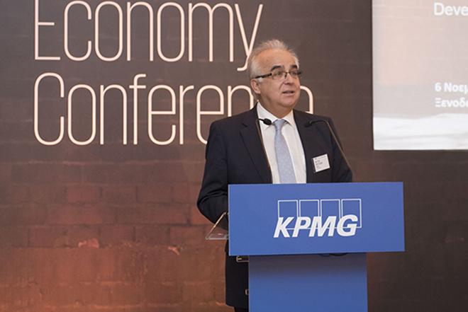"""Συνέδριο KPMG """"Leaders of Digital Economy"""": Η «ψηφιακή εξέλιξη» καταλύτης για την 4η Βιομηχανική Επανάσταση"""