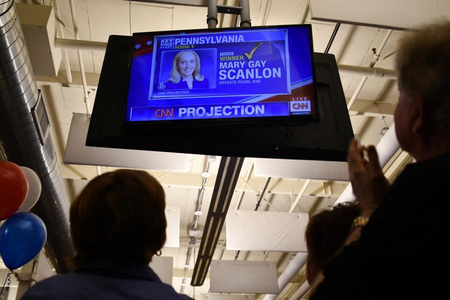 Ειρωνείες και «καρφιά» από Ευρωπαίους αξιωματούχους μετά τα αποτελέσματα των αμερικανικών εκλογών