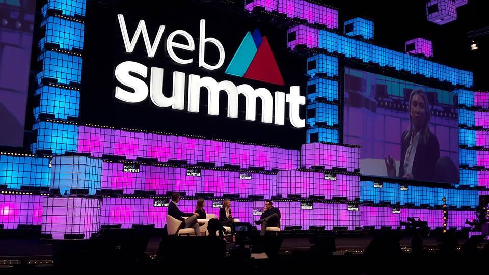 Aποστολή στο Web Summit 2018: Τί πρέπει να γνωρίζετε για να προσεγγίσετε τους κορυφαίους επενδυτές