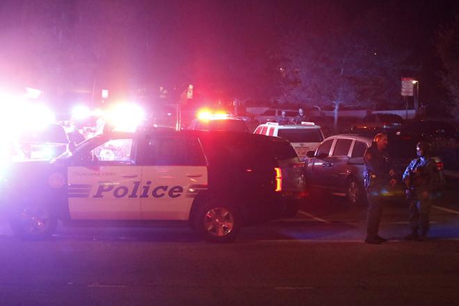 ΗΠΑ: Δώδεκα νεκροί από την επίθεση ενόπλου σε μπαρ στη Νότια Καλιφόρνια