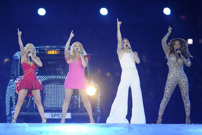 Ανάρπαστα τα εισιτήρια για το συναυλιακό reunion των Spice Girls