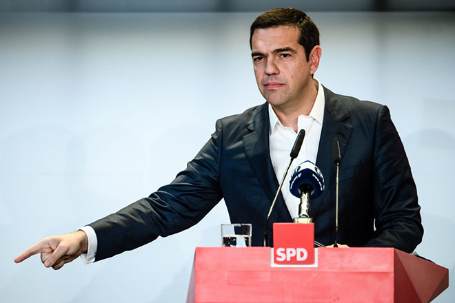 Aποκαλύψεις Τσίπρα – Ολάντ για το κρίσιμο 2015: To «καθαρό» μυαλό, το δίλημμα και το plan B για Grexit