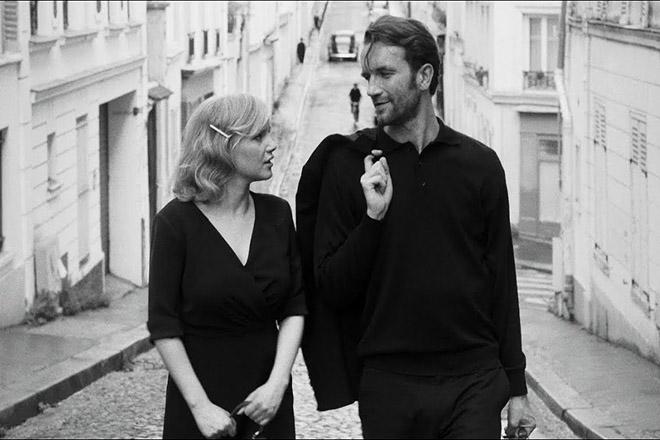 Αυτές είναι οι υποψηφιότητες για τα Ευρωπαϊκά Βραβεία Κινηματογράφου 2018