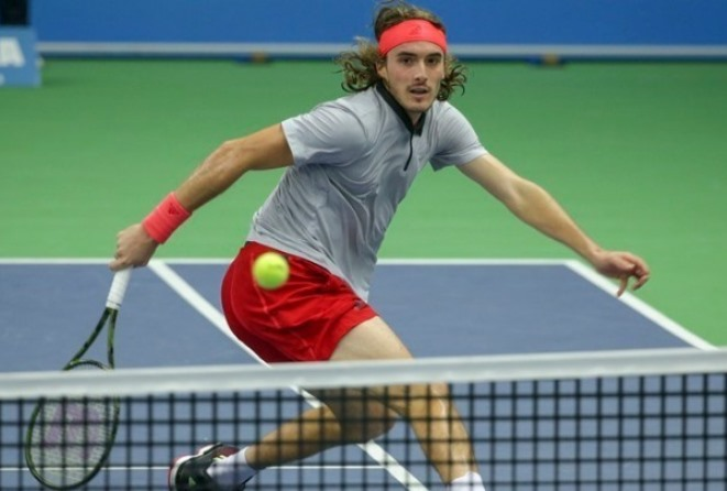 Βασιλιάς ο… Τσιτσιπάς: Κατέκτησε το Next Gen ATP!