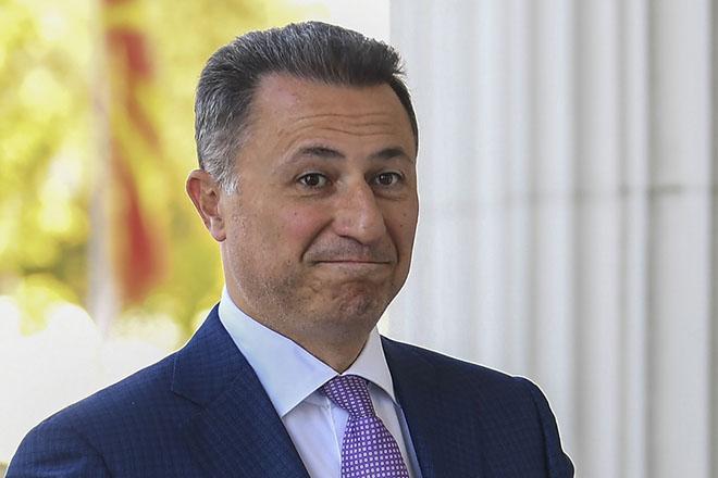 Δεν αποκαλύπτει η κυβέρνηση Όρμπαν πού ζήτησε άσυλο ο Νίκολα Γκρουέφσκι – Υπέρ της έκδοσης στην ΠΓΔΜ οι ΗΠΑ