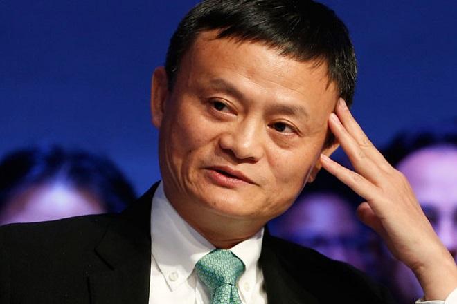 Νέο ρεκόρ για την Alibaba: Μέσα σε ένα 24ωρο έβγαλε 30 δισ. δολάρια