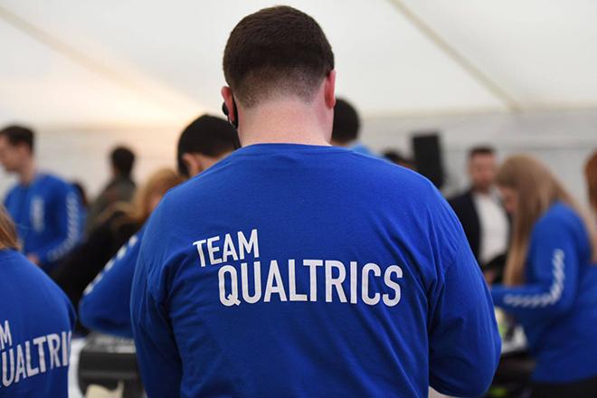 Η SAP «έκλεψε» την Qualtrics από την Wall Street με τίμημα 8 δισ. δολάρια