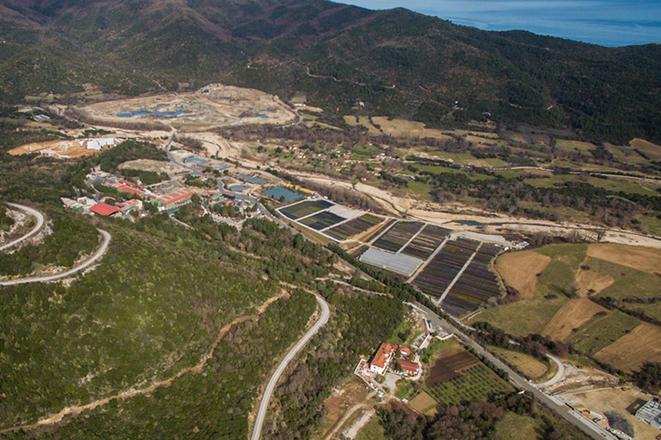 Δέσμευση της κυβέρνησης για επιτάχυνση της επένδυσης στις Σκουριές