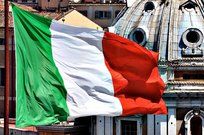 SZ: «Θεαματική στροφή» της Ιταλίας στον προϋπολογισμό