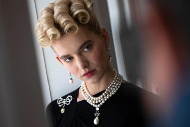 Σε πλειστηριασμό τα κοσμήματα της Μαρίας Αντουανέτας (Φωτογραφίες- Βίντεο)