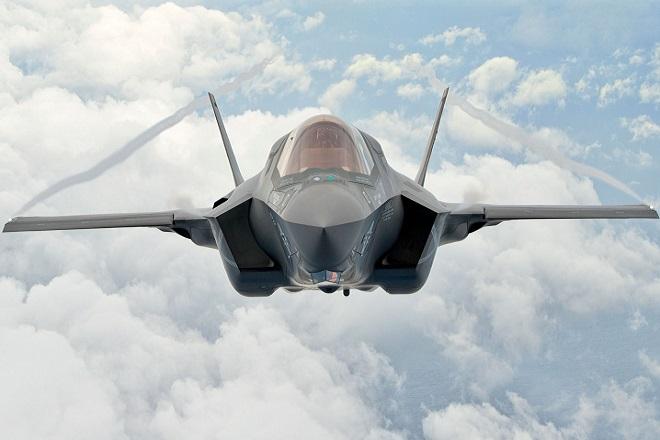 Νέα επιτυχία για την Lockheed Martin: Έκλεισε συμφωνία-μαμούθ με το Πεντάγωνο