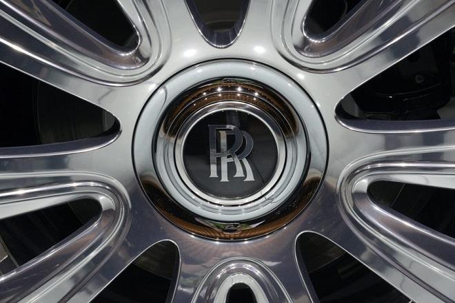 Η Rolls-Royce απολύει 9.000 εργαζόμενους λόγω κορωνοϊού