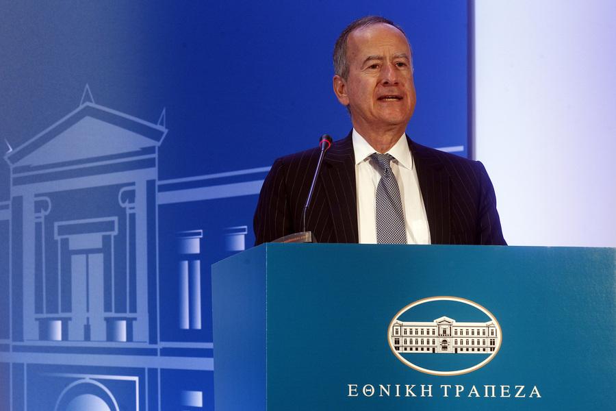 Κώστας Μιχαηλίδης: Μόνο με αυτόν τον τρόπο οι τράπεζες μπορούν να διασφαλίσουν το μέλλον τους