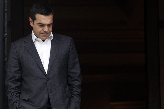 FAZ: Τα δώρα του Αλέξη Τσίπρα και η υποψηφιότητα για Νόμπελ