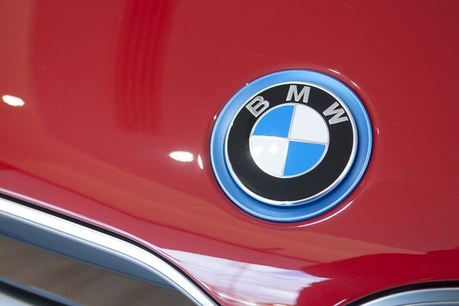 Μείωση κατά 20,6% για τις πωλήσεις του Ομίλου BMW λόγω κορωνοϊού